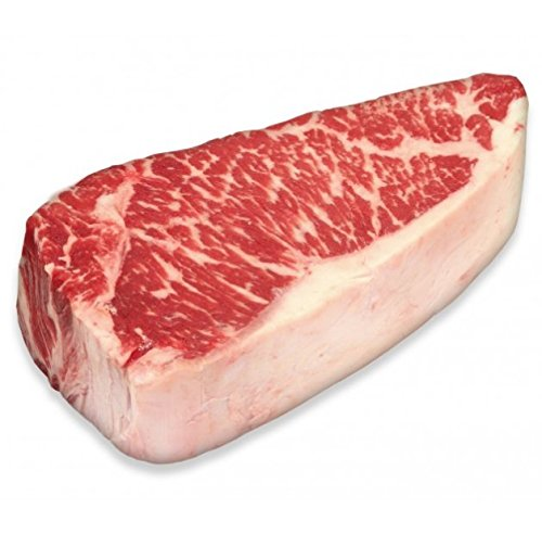 (2) Wagyu-Kobe 16oz New York Strip Steak $49.99 Each