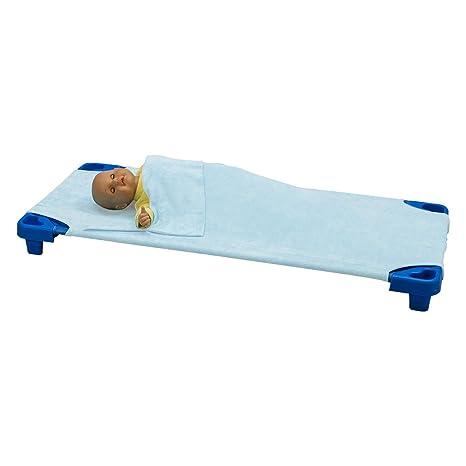 bricout – Ropa – Sábana bajera/saco de dormir para COUCHETTE – Esponja Stretch extensible