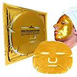 Revitale 24K Gold Face Mask - Enriched with Collagen (3 Pack)