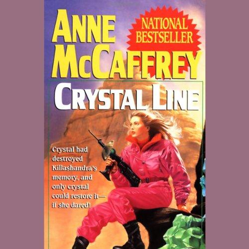 Ag Crystal - Crystal Line