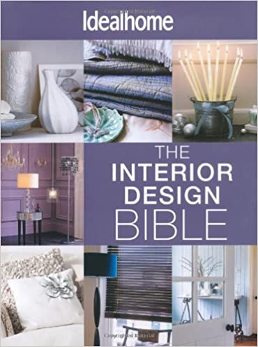 The Interior Design Bible Hamlyn 9780600617259 Amazon Books
