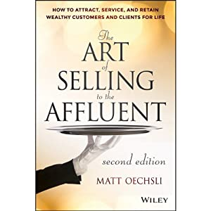 The Art of Selling to the Affluent Audiobook