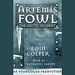 The Arctic Incident