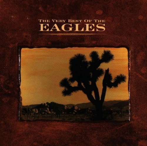 The Very Best of the Eagles by Wea/Warner (1994-01-01)