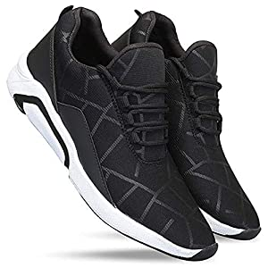 layasa Men's Running Shoe
