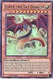 Yu-Gi-Oh! - Slifer The Sky Dragon - MVP1-EN057