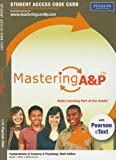 Fundamentals of Anatomy & Physiology MasteringA&P Access Code, Martini/ Nath/ Bartholomew, 0321737369