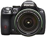PENTAX(ペンタックス) PENTAX(ペンタックス) K-50 18-135WR レンズキット ブラック