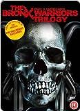 Bronx Warriors Trilogy [Import anglais]