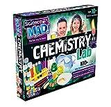 Science MAD! SM20 Chemistry Lab, Multi