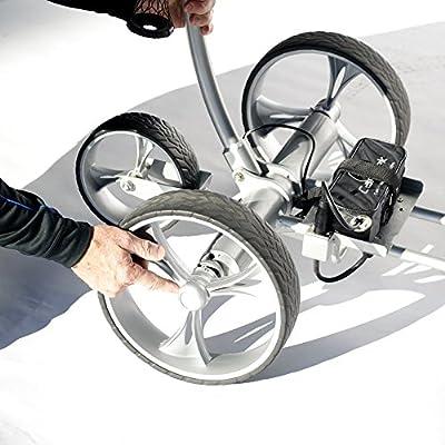 Amazon com : Cart Tek Gri-1500Li (Silver) Remote Power