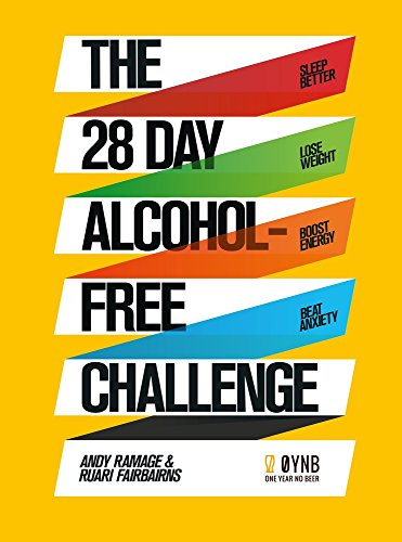 Beer Free - The 28 Day Alcohol-Free Challenge
