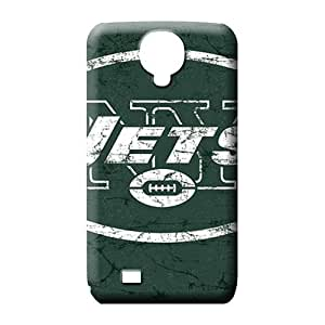 samsung galaxy s4 Anti-scratch phone carrying skins Durable phone Cases First-class new york jets nfl football