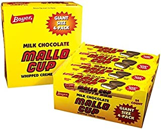 product image for Mallo Cups (4-Pack)