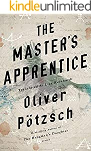 The Master's Apprentice: A Retelling of the Faust Legend