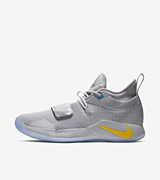 separation shoes 2f00e 86ffa Amazon.co.jp: SONY PLAY STATION × NIKE PG 2.5 (ソニー ...