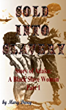 Sold into Slavery: The Story of Adaku, A Black Slave Woman