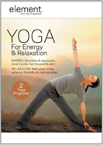 Element: Yoga for Energy &
