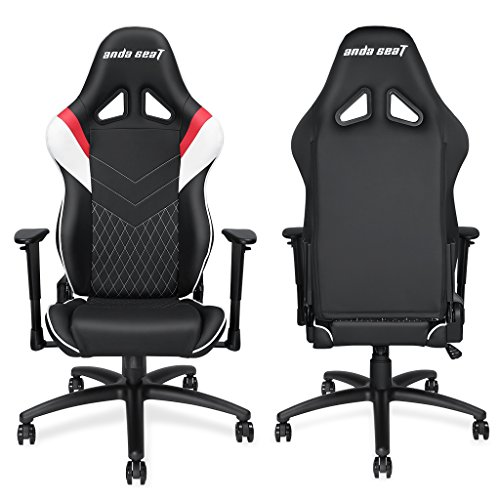 Anda Seat Assassin Series Large Size Gaming Chair