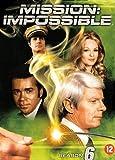 Mission Impossible: L'int??grale de la saison 6 - Coffret 6 DVD [Import belge]