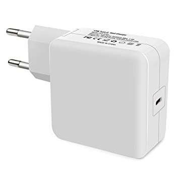 PFMY 45W TYPE C/USB C Cargador Adaptador para Lenovo ...