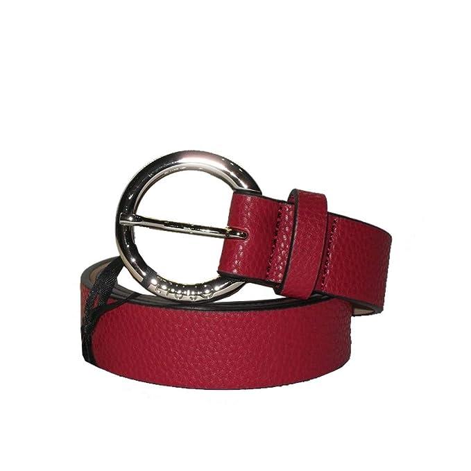 Cintura Donna 3,0 | Liu Jo Isola | N68302E0033 M Red: Amazon
