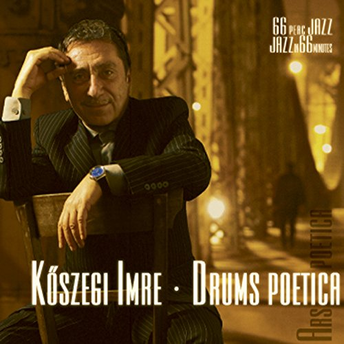 Drums Poetica -