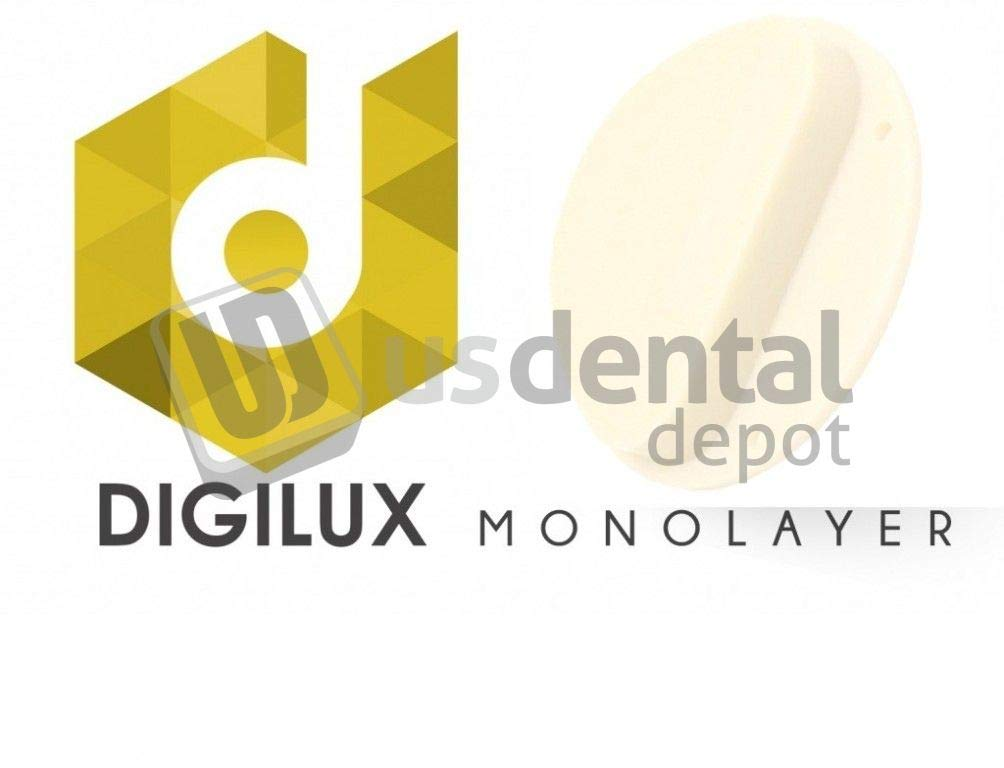 DIGILUX - Pmm AMANN GIRRBACH A Mono 89x20mm AMANN GIRRBACH Color : A 124238 Us Dental Depot