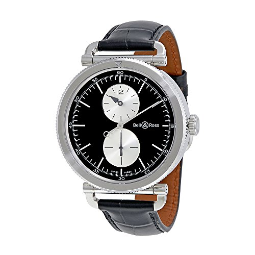 Bell-and-Ross-WW2-Regulateur-Automatic-Mens-Watch-WW2-REGULATOROF