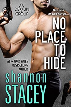 No Place To Hide (The Devlin Group Book 4) by [Stacey, Shannon]