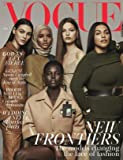 Vogue UK Magazine (May 2018) New Frontiers The Models Changing the Face of Fashion
