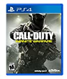 Call of Duty Infinite Warfare - PlayStation 4 - Standard Edition - Spanish / English