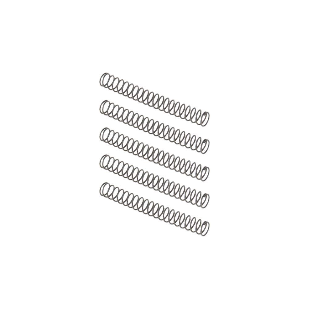 Kyocera 226L-0083.100 Left-Hand Standard Flute Solid Round Carbide Precision Micro Drill