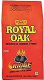 Royal Oak 192-232-021 Charcoal Briquette, 16.6 Lbs