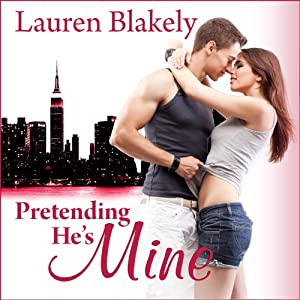 Pretending He's Mine Audiobook