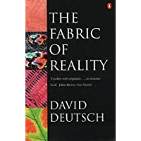 Fabric Of Reality (Penguin Science)