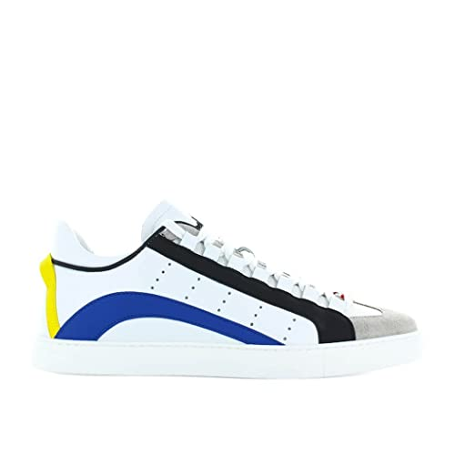 Dsquared Sneaker 551  Amazon.it  Scarpe e borse f63d76d74285