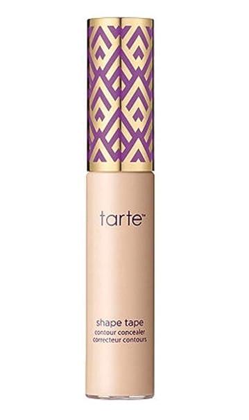 2238d045b Amazon.com   Tarte Cosmetics Shape Tape Concealer Light Sand - Full Size    Beauty