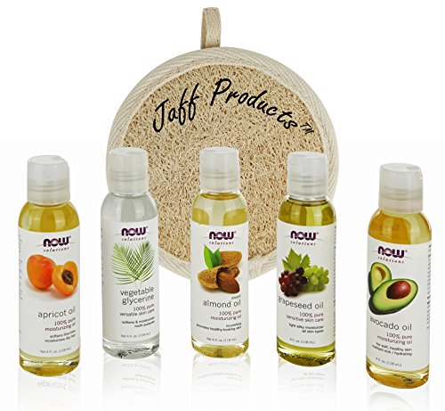 New Now Foods Solutions Pack