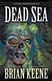 Front cover for the book Dead Sea by Brian Keene