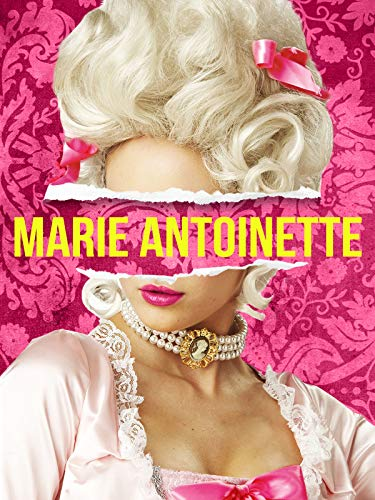 Marie Antoinette - French In Movies