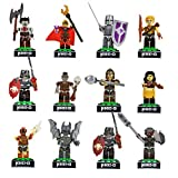 dragon 1 6 - Kre-o Dungeons & Dragons 6 Pack Collection 1
