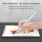 Palm Rejection Stylus Pen for Apple IPad,XIRON