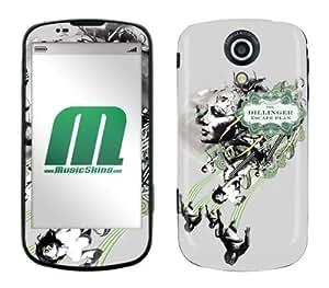 Zing Revolution MS-DEP10215 Samsung Epic 4G Galaxy S - SPH-D700