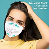 Face Masks 5 Layers Protective Masks with
