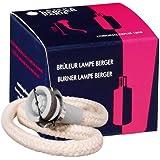 Lampe Berger 69 Brûleur Catalytique Long pour Lampe à Parfum