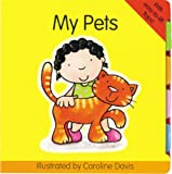 My Pets, Emma Treehouse Ltd, 158925824X