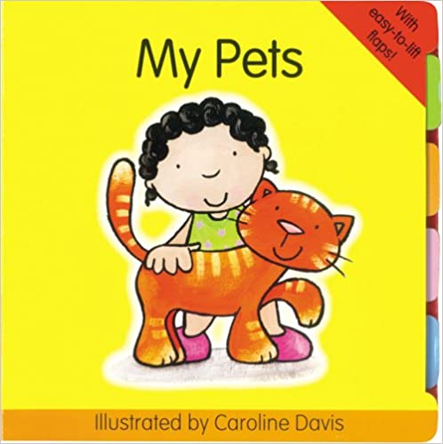 My Pets por Emma Treehouse Ltd epub