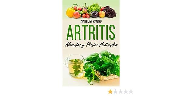 medicamento natural para la artritis reumatoide