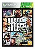 xbox one grand theft auto v - Grand Theft Auto V - Complete - GTA 5 - GTAV - Microsoft Xbox 360